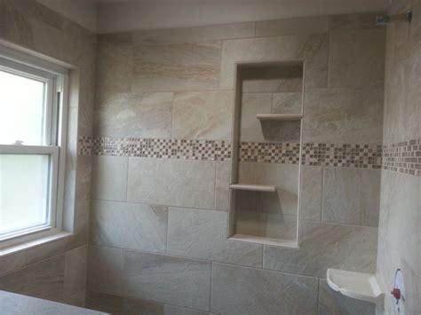 built  shower shelves homesfeed