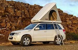 Tente De Toit Voiture : voiture avec tente de toit en islande forum islande ~ Medecine-chirurgie-esthetiques.com Avis de Voitures