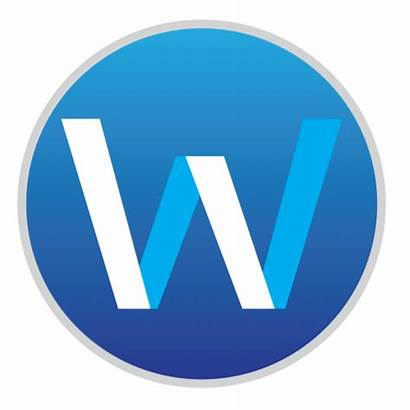 Word Icon Icons Doc Office Transparent Custom