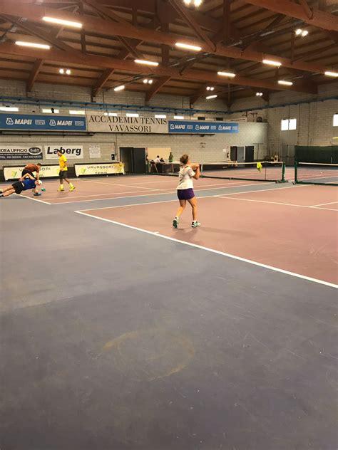 Best Tennis Academy In Europe by Itf Tennis C In Academy Vavassori Tennis