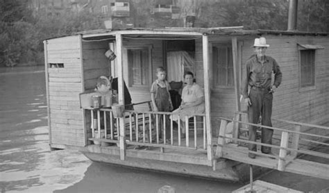 touching   west virginia   great depression
