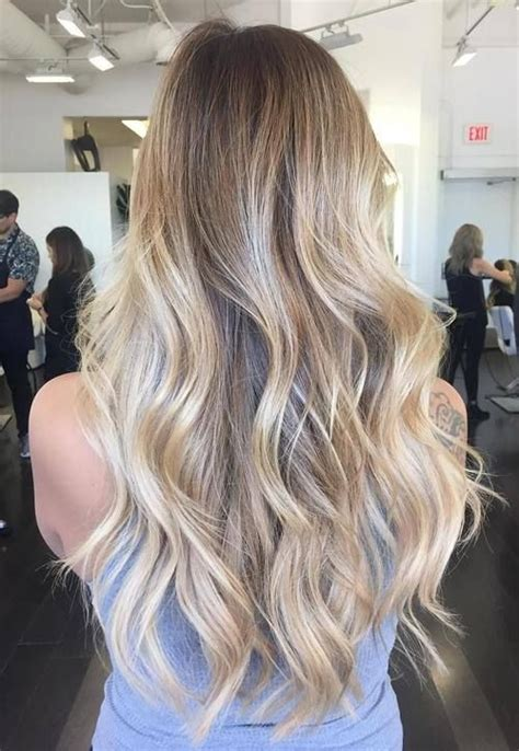 50 Amazing Long Hairstyles & Cuts 2021 - Easy Layered Long ...