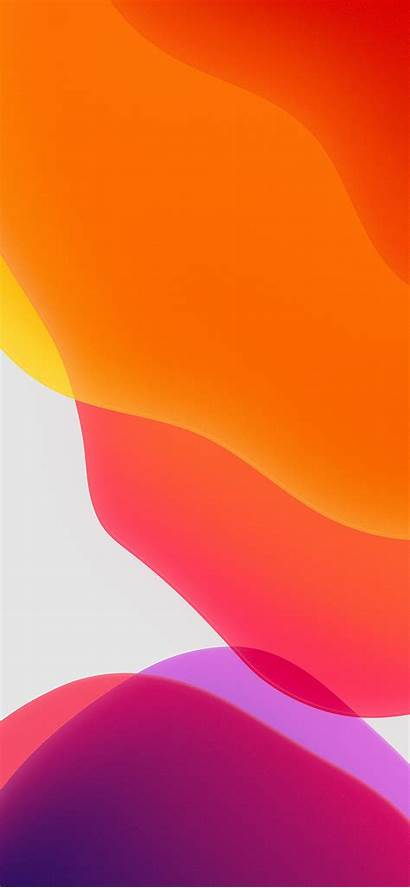 Iphone Ios Wallpapers Backgrounds Apple Official Wallpapertip