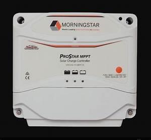 Morningstar Prostar Ps 24v Charge
