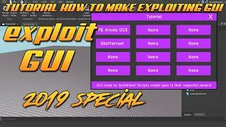 roblox exploiting assassin op gui hack working  game