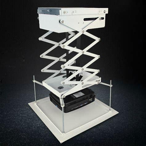 Ceiling Projector Mount Motorized by Aliexpress Buy Quality Motorized Scissor