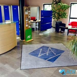Tapis Grand Format : tapis personnalis grand format pour les assurances lambrecht ~ Teatrodelosmanantiales.com Idées de Décoration