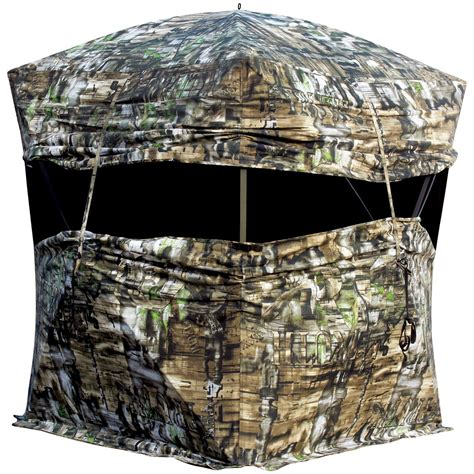 primos bull blind primos bull bullpen ground blind 668003