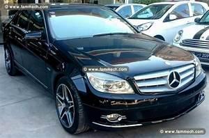 Mercedes C180 Essence : voitures tunisie mercedes classe c ariana mercedes c180 essence boite auto toit ouvrant ~ Medecine-chirurgie-esthetiques.com Avis de Voitures