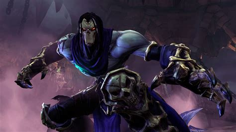 fresh darksiders  screenshots show death  action