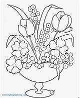 Coloring Pages Magnolia Flower Buttercup Sheet Sheets sketch template