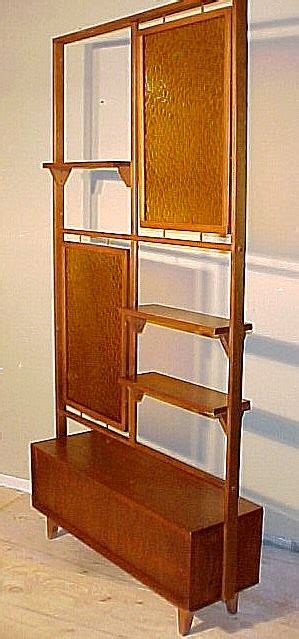 kitchen cabinets shelves 72 best images about mad for mid century room dividers on 3235