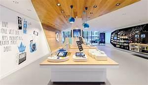 O2 Shops Berlin : o2 live concept store by hartmannvonsiebenthal shop interiors ~ Orissabook.com Haus und Dekorationen