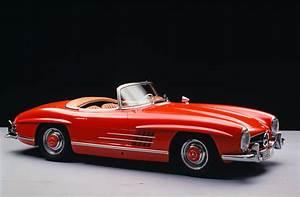 Mercedes De Collection : mercedes benz 300 sl roadster 1957 aon classic car ~ Melissatoandfro.com Idées de Décoration