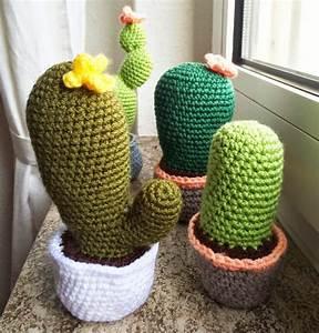 Fimo Ideen Für Anfänger : mein kleiner gr ner kaktus anleitung f r einen h kelkaktus ars textura diy und foodblog ~ Frokenaadalensverden.com Haus und Dekorationen