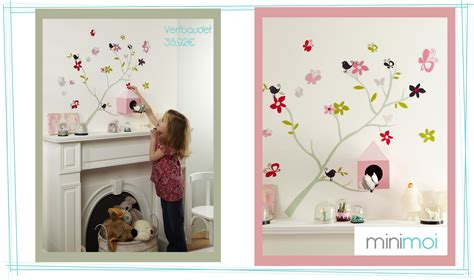chambre verbaudet verbaudet stickers beautiful stickers lapin chambre bebe