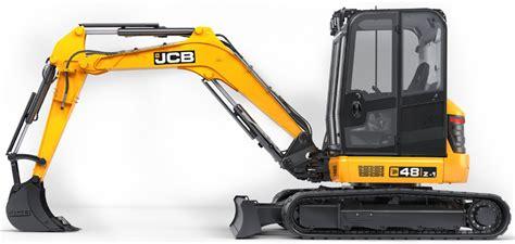 jcb   built  tough conditions  hard work