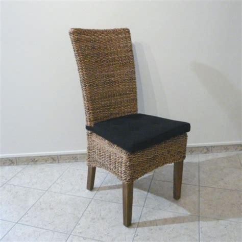 noeud chaise galette de chaise noeud