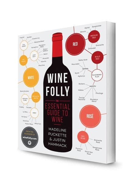 wine guide essential folly winefolly books york identifying flavors bestseller times