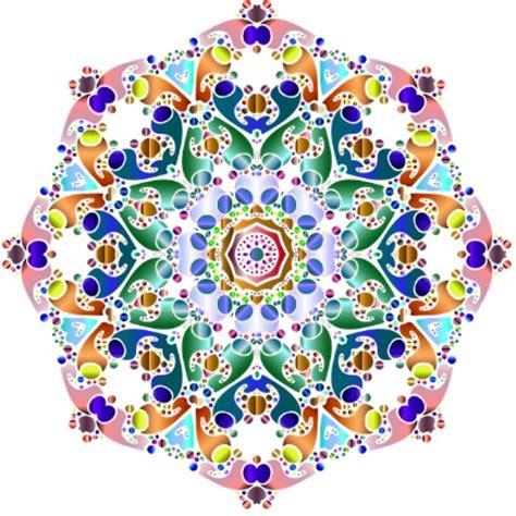Mandalas: Stress abbauen und neue Kraft schöpfen - Zeitblüten