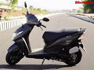 Honda Dio In India New Honda Dio Bikes Price Reviews And