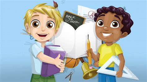 visuals for kids enhancing learning and aiding the