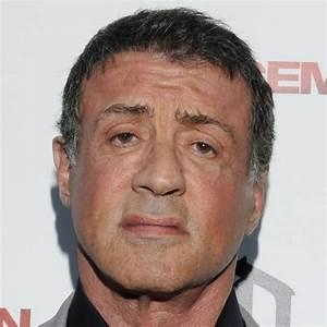 Sylvester Stallone's dog dies   Celebrity News   Showbiz ...