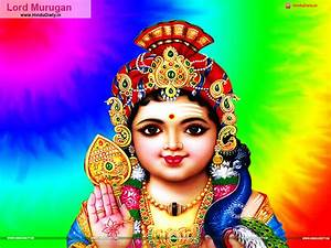 Lord Murugan Wallpapers , HD Images & Photos Download