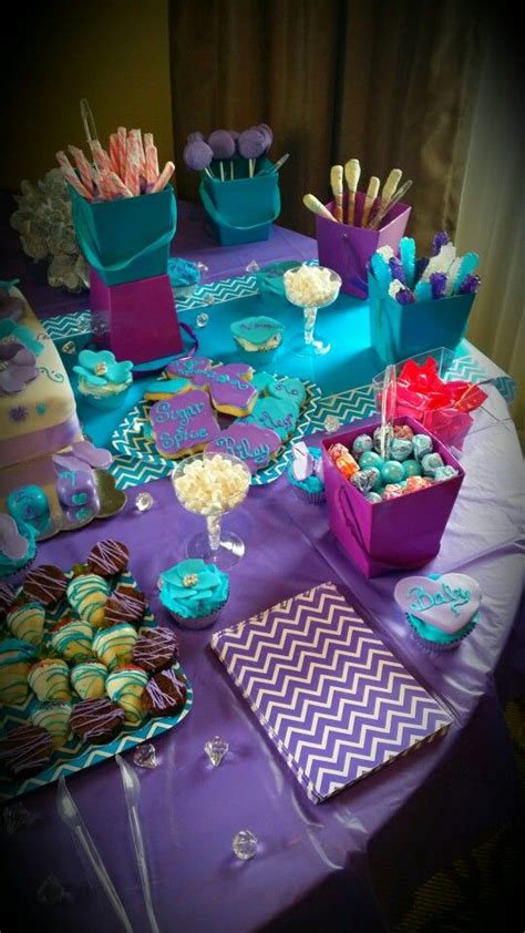 Baby Shower Blue And Green Decorations - 25 best ideas about turquoise baby showers on