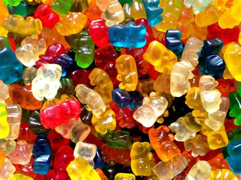 Reviews Haribo's Sugarless Gummy Bears
