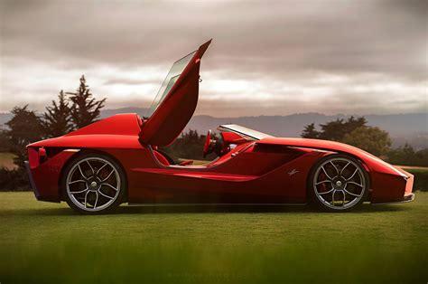 lexus lc race car caterham c120 sports car kode57