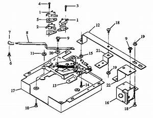 Amana Gas Wall Oven Self