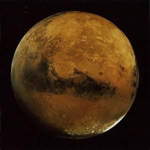 Mars: Photo