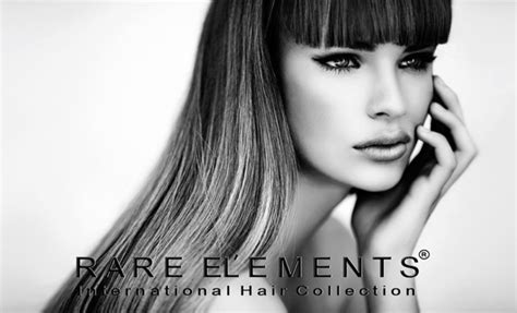Rare El'ements Hair Collection