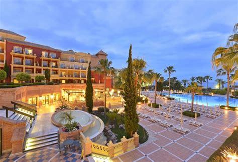 hotel iberostar malaga playa en torrox costa destinia