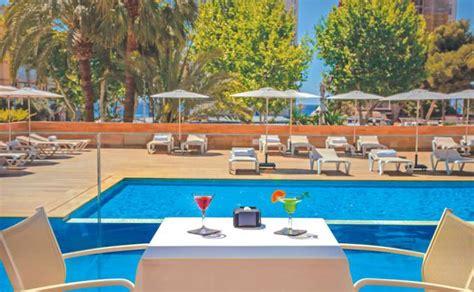 hotels  benidorm bekijk het aanbod en deals hier