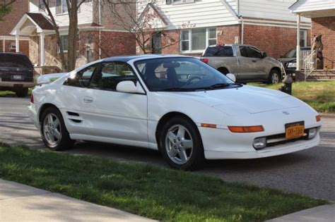 1994 Toyota Mr2 by 1994 Toyota Mr2 Turbo T Top Must See For Sale Toyota