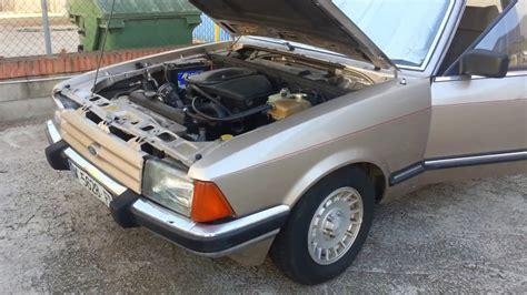 Peugeot Diesel Engine by 1983 Ford Granada 2 5 Diesel Engine Peugeot Xd3