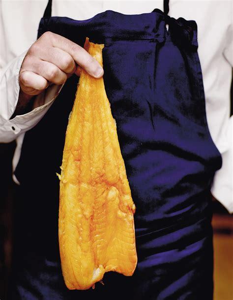 cuisiner le haddock fumé le haddock le poisson fumé autrement à table
