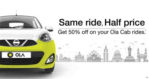 Ola Cabs Wiki, Founders, History, Revenue, Career