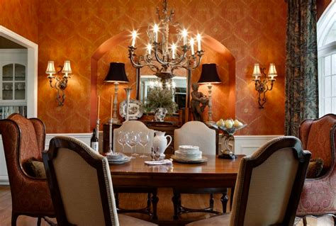 Decorating Themes : Gallery Of Ideas For Decorating Dining Room