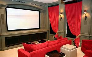 inspire home theater design ideas for remodel or create With design your stylish home with movie room ideas