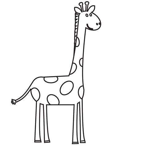 Similar with giraffe silhouette png. Giraffe Clipart Black And White | Clipart Panda - Free ...