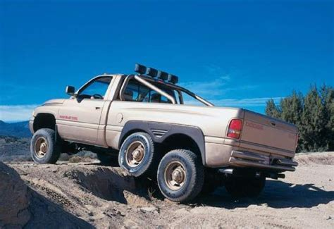 2020 Dodge Power Wagon 2500 by 2020 Ram Power Wagon 6x6 Concept Pins