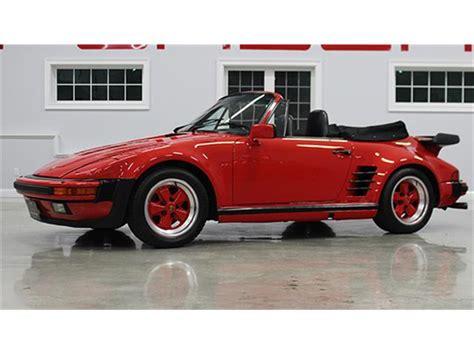 Classifieds For 1988 Porsche 911
