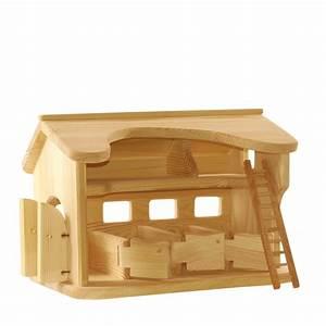 Pferdestall Aus Holz : ostheimer pferdestall 5550111 hochwertiges spielzeug ~ Eleganceandgraceweddings.com Haus und Dekorationen