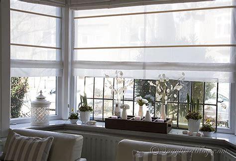 Spring Window Decoration Ideas Elitflat