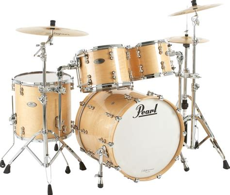 Buying Guide: How to Choose the Right Pearl Drums | The HUB
