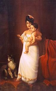 raja ravi varma paintings | Arts Choice | Pinterest
