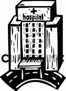 Hospital Clip Art Free Printable | Clipart Panda - Free ...